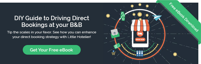 how to build a foolproof direct booking plan for your bb 2 - How to build a foolproof direct booking plan for your B&B