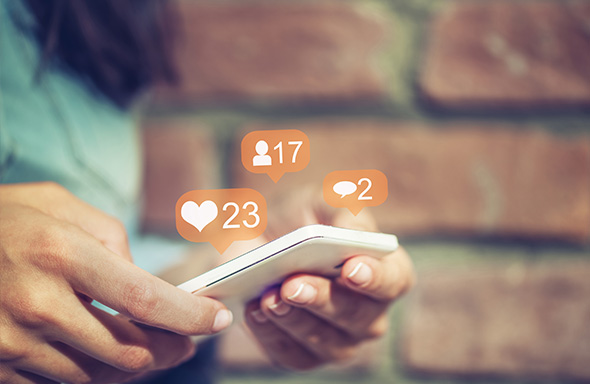 the best performing social media channels right now and what you should use at your bb - The best performing social media channels right now (and what you should use at your B&B)
