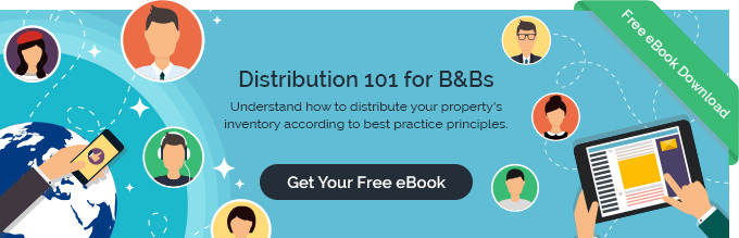 the financial benefits of bb operators being destination experts 2 - The financial benefits of B&B operators being destination experts