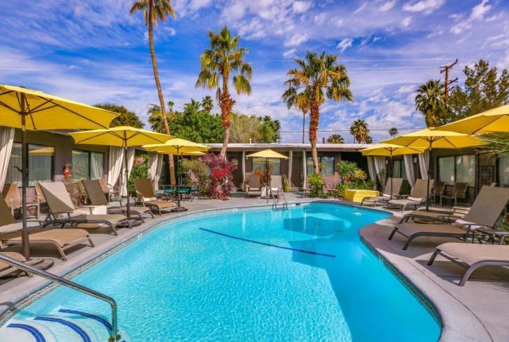 avanti palm springs ca - Avanti - Palm Springs, CA