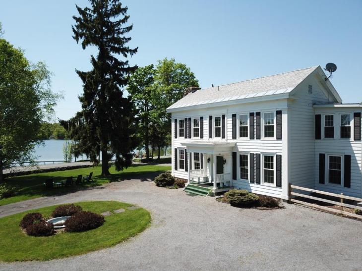 mariaville lake bed breakfast pattersonville ny - Mariaville Lake Bed & Breakfast - Pattersonville, NY