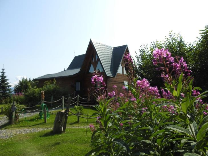 alaska adventure cabins homer ak - Alaska Adventure Cabins - Homer, AK
