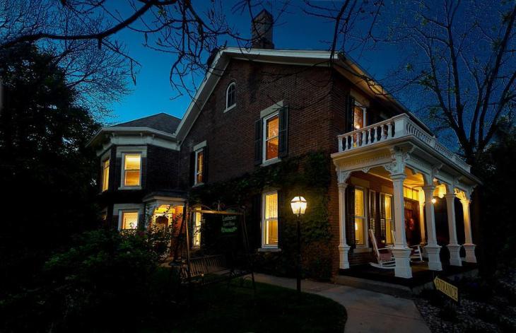 lamberson guest house galena il - Lamberson Guest House - Galena, IL