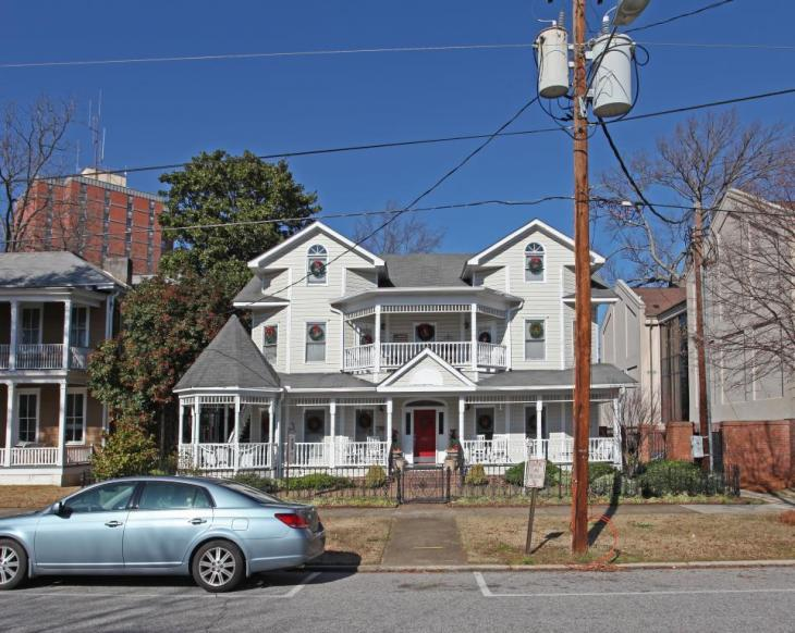 1425 inn columbia sc - 1425 Inn - Columbia, SC