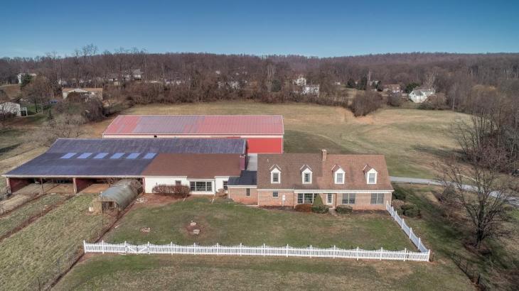 canna country inn and farm etters pa - Canna Country Inn and Farm - Etters, PA