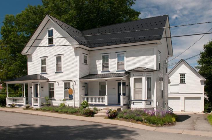 vita huset extended stay newport vt - Vita Huset Extended Stay - Newport, VT