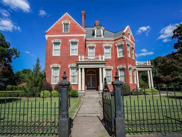 auction june 15 17 historic home petersburg va petersburg va - Auction June 15-17– Historic Home Petersburg, VA - Petersburg, VA