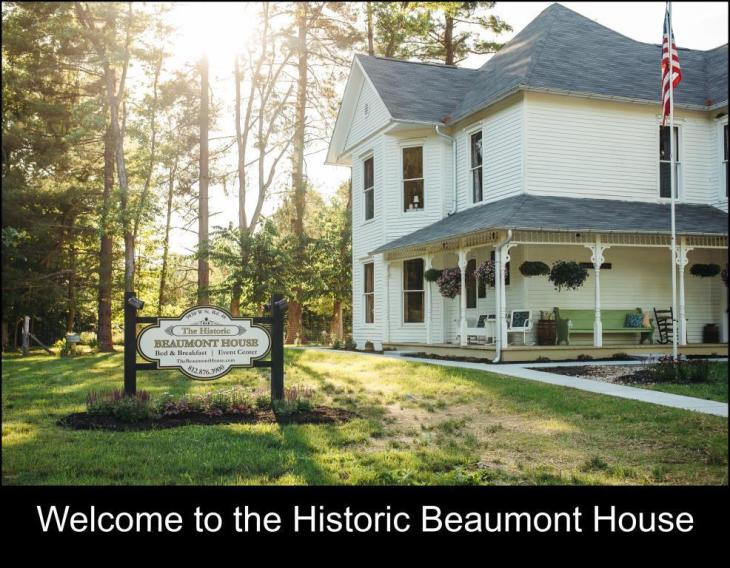 the beaumont house bloomington in - The Beaumont House - Bloomington, IN