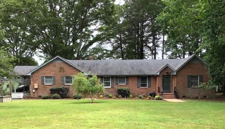 auction brick home land personal property mathews va - Auction – Brick Home, Land & Personal Property - Mathews, VA