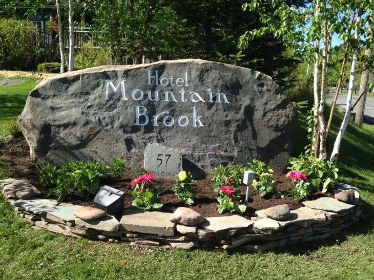 hotel mountain brook tannersville ny - Hotel Mountain Brook - Tannersville, NY