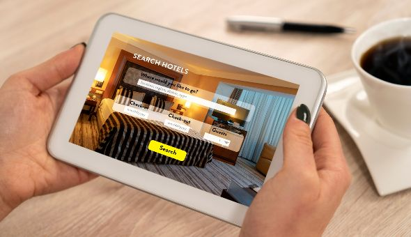 what is hotel technology and how can it simplify life at your small property - What is hotel technology and how can it simplify life at your small property?