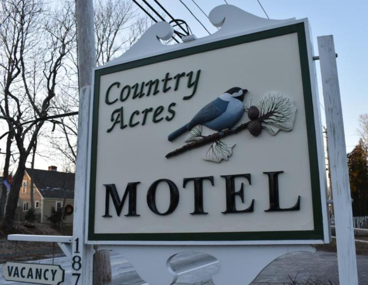 country acres motel sandwich ma - Country Acres Motel - Sandwich, MA