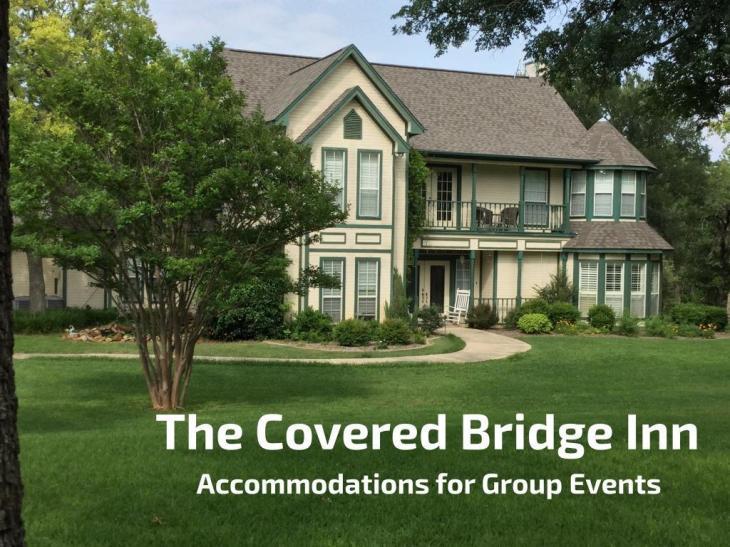the covered bridge inn weatherford tx - The Covered Bridge Inn - Weatherford, TX