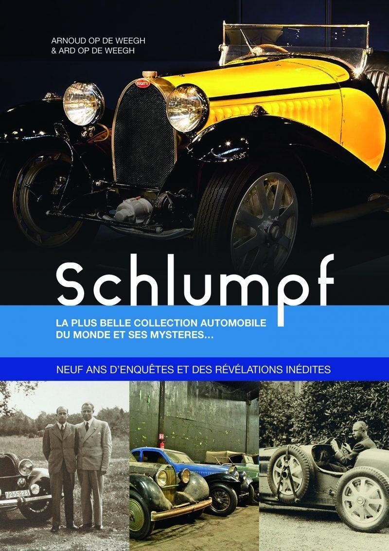 Schlumpf la plus belle collection automobile du monde et ses mystères