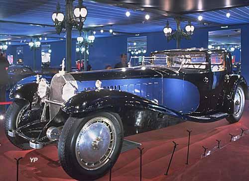 Cité de l'automobile – Collection Schlumpf