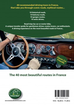 Routes in France