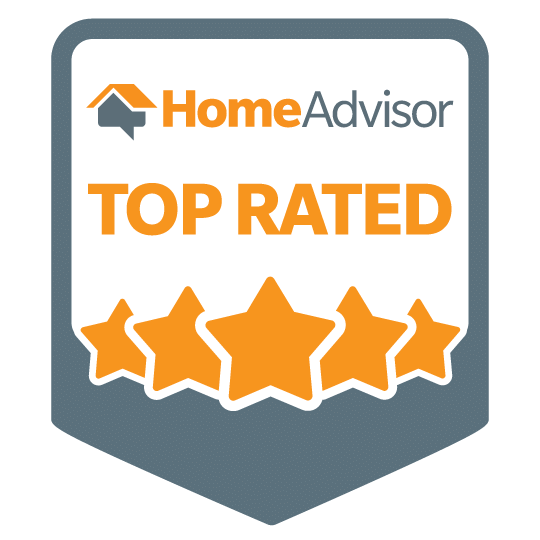Home Advisor Top Rated Bedard and Son Installations
