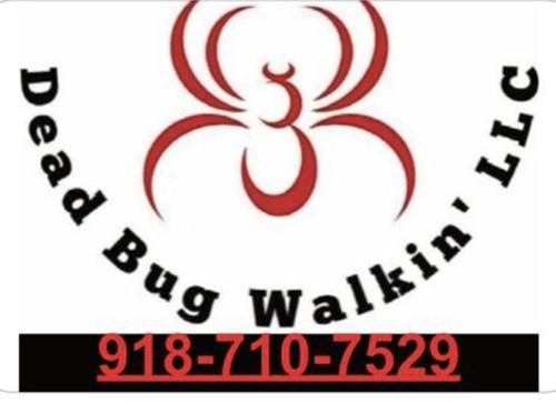 Dead Bug Walkin LLC bed bug treatment Tulsa OK