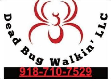 Dead Bug Walkin LLC Bed Bug Heat Treatment Specialist Pest Control