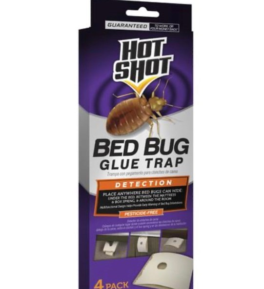 , Do bed bug traps work?