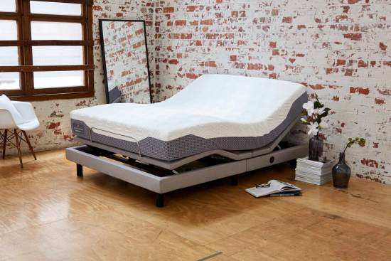 Which bed base is best for me?