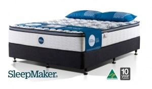 Sleepmaker Portsea Miracoil Plush