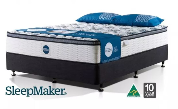 Sleepmaker Portsea Miracoil Firm