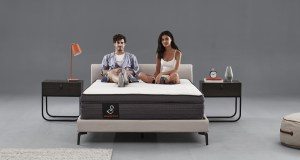 The Sleeping Duck Pro Mattress