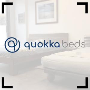 quokka beds logo