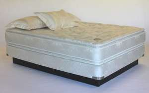 What Is a Sprung Base Divan Bed