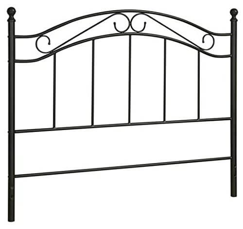 Metal Headboard UK Size