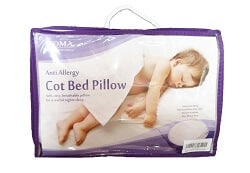 Roma Anti-Allergy Baby Toddler Pillow