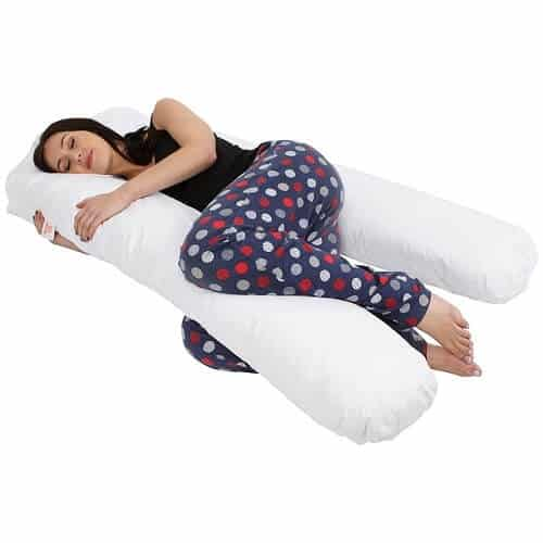 Big U Maternity Support Pillow