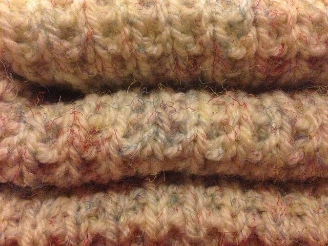 Alpaca Fur Blankets and Throws