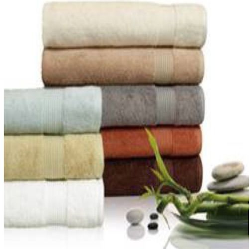 Bamboo Towel by Alamode