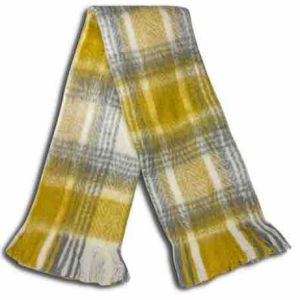 Mohair Lennox Throw