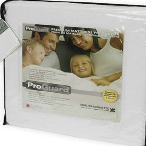 Terry Top Mattress Protectors