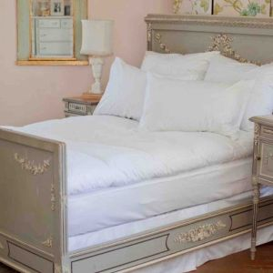 Estate by St Geneve Mattress Pad