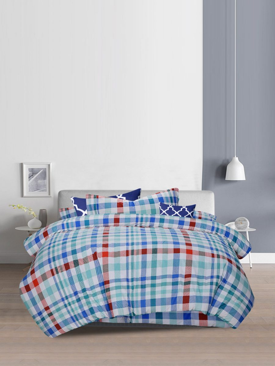 3 Pcs Quilt Cover - Reshe
