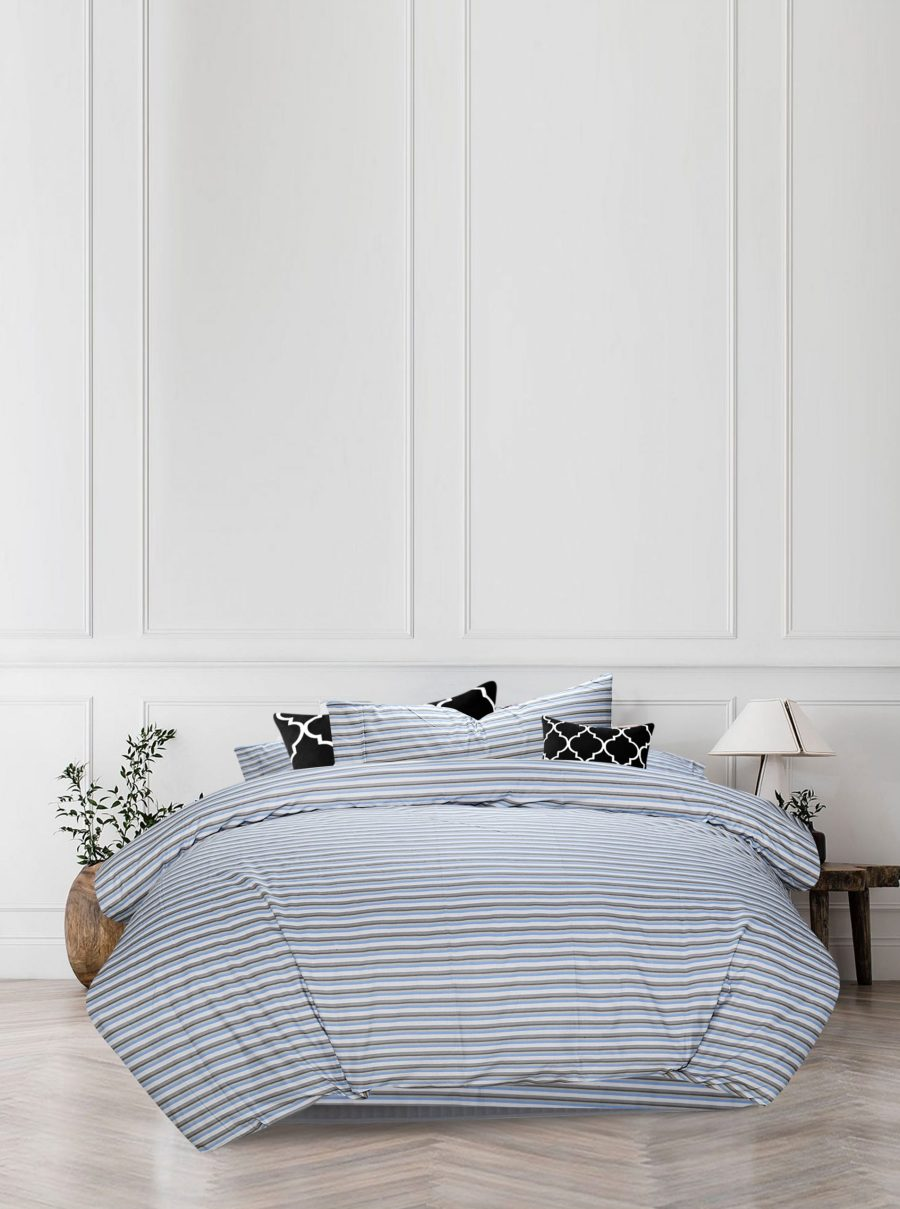 3 Pcs Quilt Cover - Rone