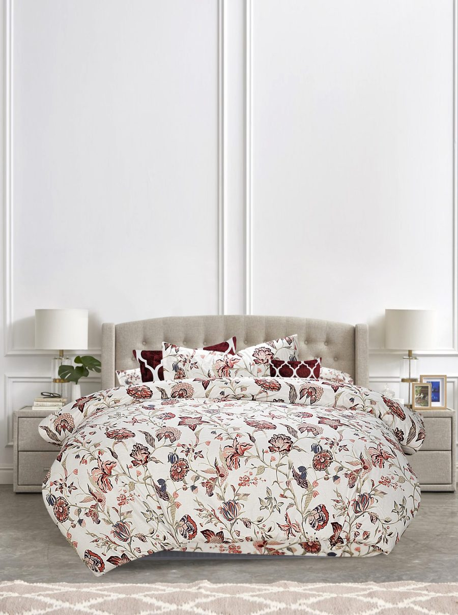 2 Pcs Quilt Cover - Sirlo