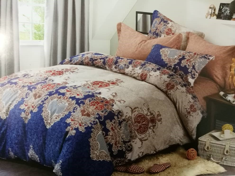 How to choose the right beddings for your bedroom