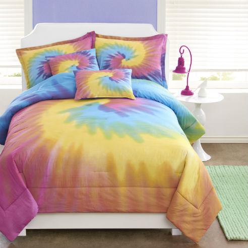 Rainbow Tie Dye By Karin Maki