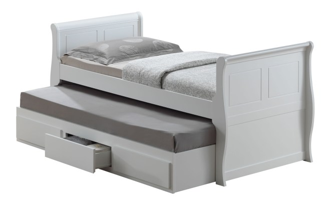 Bunk Beds Are The Ideal Choice For Siblings Usually Close In Age And Share A Room Or Maybe Children Will Be Likely To Have Friends Cousins Visiting