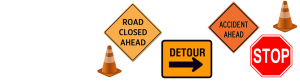 VDOT 511 Traffic Incidents