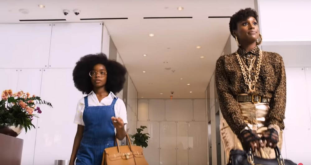 What to Watch at the African American Women in Cinema Film