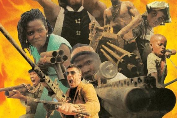 gonozo movies