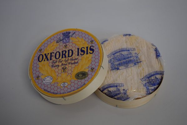 Oxford Isis