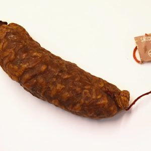 Smoked French Saucisson 200g