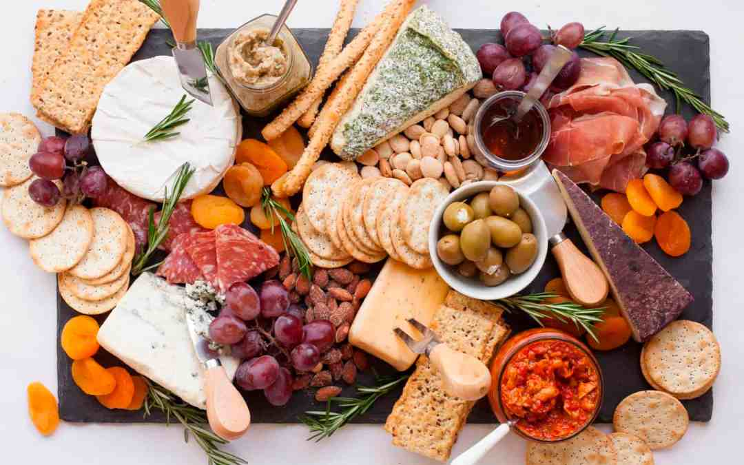 Cheese Supplier Rushden